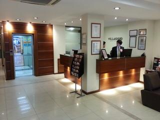Villaggio Hotel Boutique - Diele
