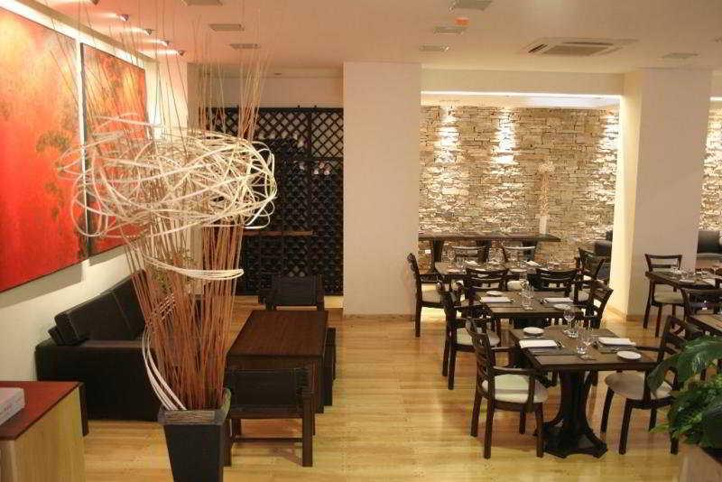 Villaggio Hotel Boutique - Restaurant