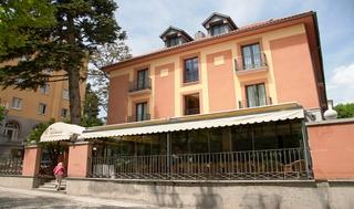 Sercotel Hotel Los Lanceros, Calle Calvario,47-49
