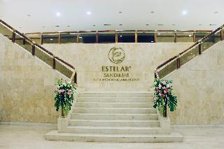 Estelar Santamar Hotel & Centro de Convenciones - Diele