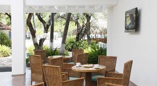 Estelar Santamar Hotel & Centro de Convenciones - Restaurant