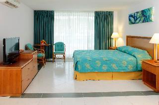 Estelar Santamar Hotel & Centro de Convenciones - Zimmer