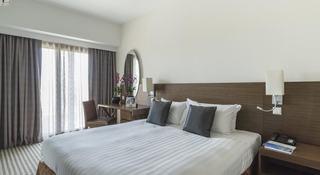 Somerset Liang Court - Zimmer