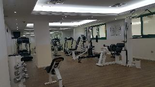 Pearl Residence Hotel Apartments - Sport
