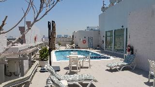 Pearl Residence Hotel Apartments - Pool