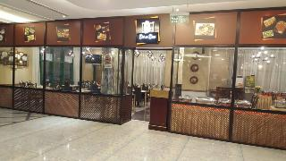 Pearl Residence Hotel Apartments - Restaurant