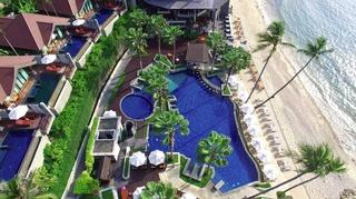 Nora Buri Resort & SPA, Moo 5, Chaweng Beach, Bophut,koh…