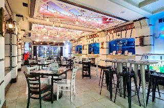 The Jesselton - Restaurant