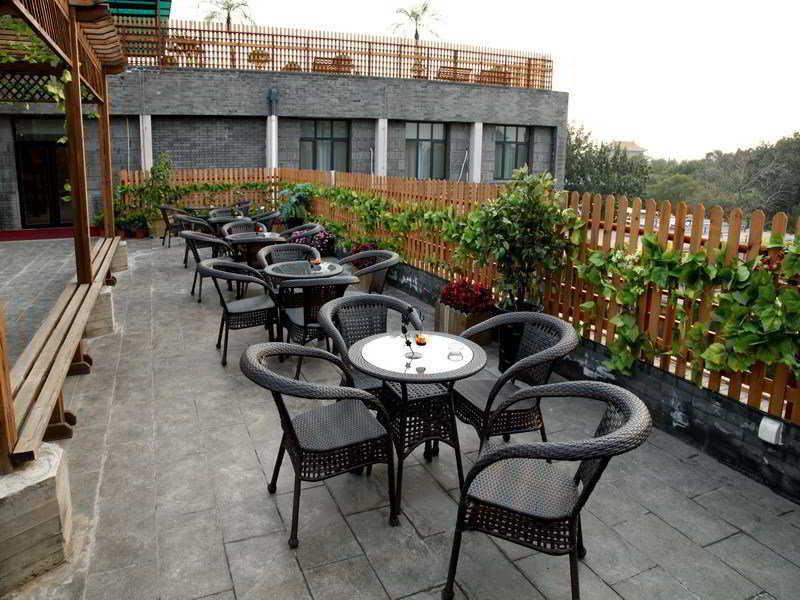 King Parkview Hotel Beijing