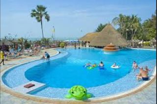 Senegambia Beach Hotel, Kololi, Western Division,