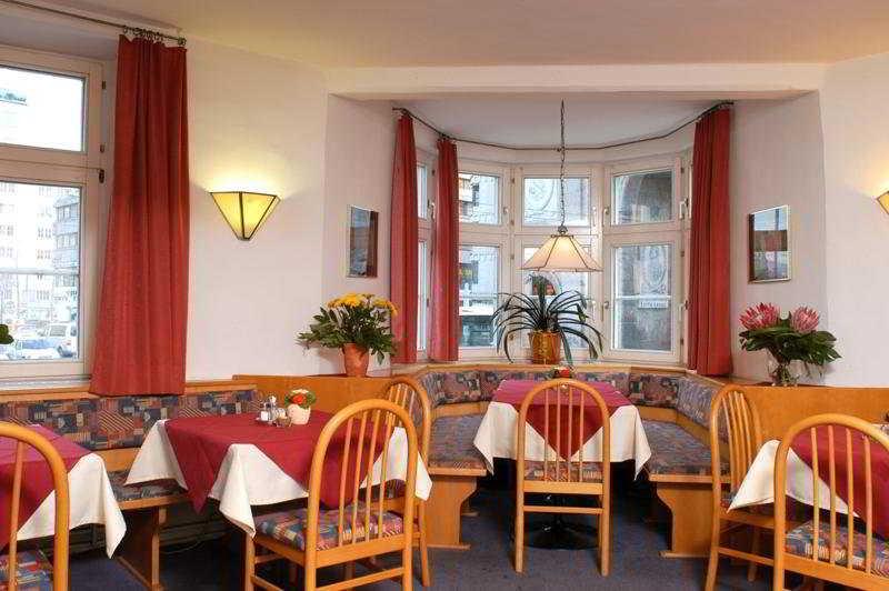 Goldene Krone - Restaurant