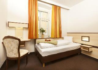 Goldene Krone - Zimmer