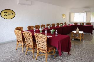 Zar Culiacan - Konferenz