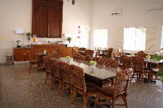Zar Culiacan - Restaurant