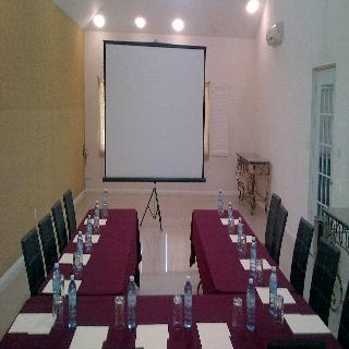 Zar San Luis Potosi - Konferenz