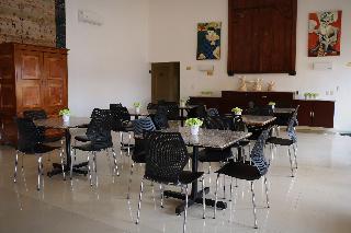 Zar San Luis Potosi - Restaurant