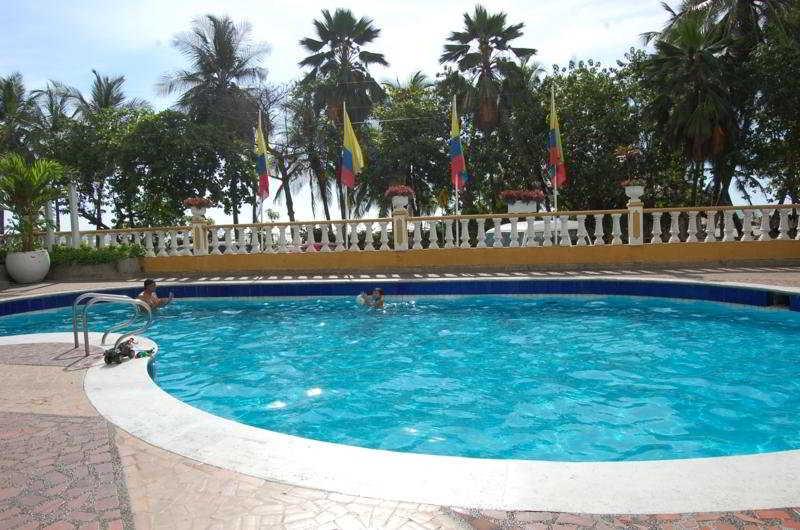 Cartagena Real - Pool