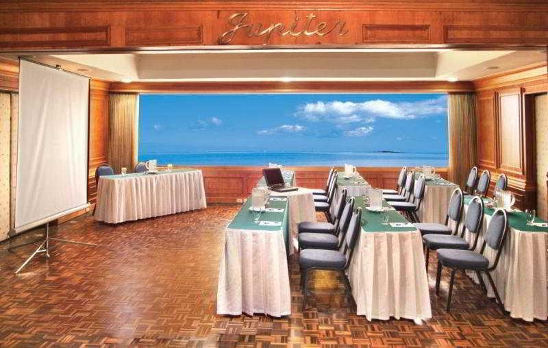 Capilla del Mar - Konferenz