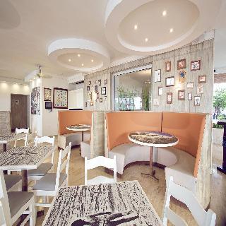 Capilla del Mar - Restaurant