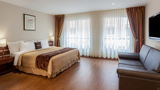 GHL Comfort Hotel Los…, Calle 74,15-60
