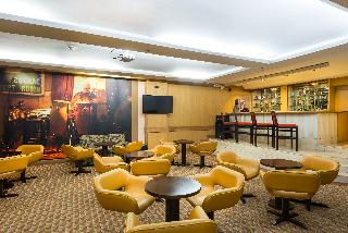 Dann Norte Bogota - Bar