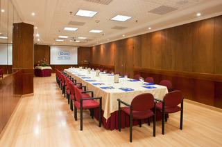 Dann Norte Bogota - Konferenz