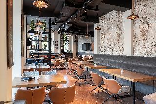 Maxim - Restaurant