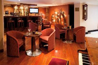 Estelar Windsor House All Suites - Bar