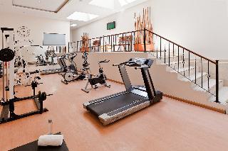 Estelar Windsor House All Suites - Sport