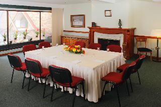 Estelar Windsor House All Suites - Konferenz