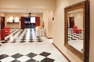 Estelar Windsor House All Suites - Diele