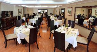 Estelar Windsor House All Suites - Restaurant