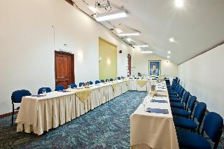 Dann Carlton Bogota - Konferenz