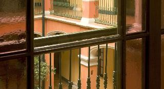 De La Opera - Terrasse