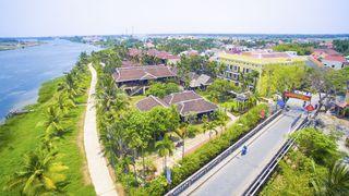 Pho Hoi Riverside Resort, Xuyen Trung - Cam Nam,