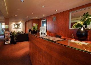 Comfort Hotel CDG Goussainville