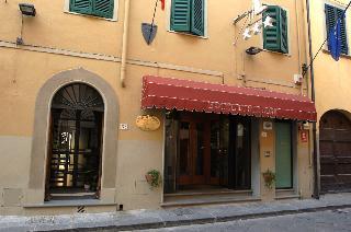 Di Stefano, Via Sant Apollonia,35