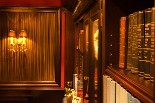 Relais and Chateaux Hotel Heritage - Bar