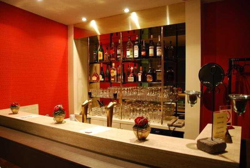 Biskajer - Bar
