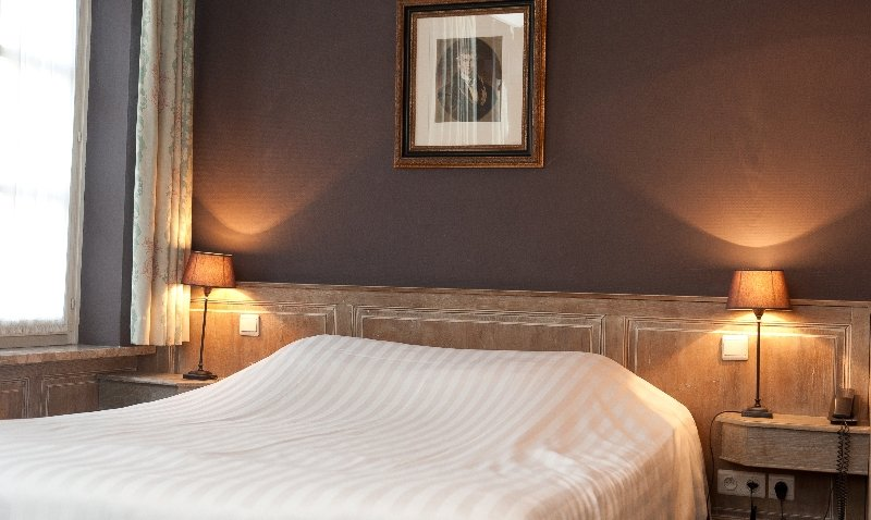 Biskajer - Zimmer