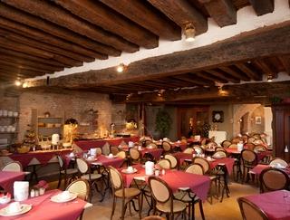 Ter Brughe - Restaurant