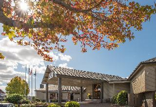 Millennium Hotel Rotorua, 1270 Hinemaru Street,