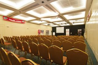 Millennium Hotel Queenstown - Konferenz