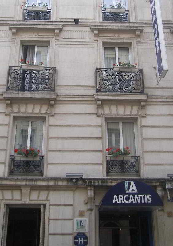 ibis Styles Paris Pigalle Montmartre Hotel