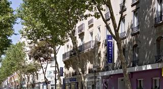 City Break Timhotel Boulogne Rives de Seine