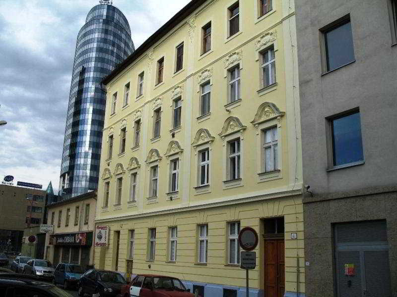 Maly Trh Apartments
