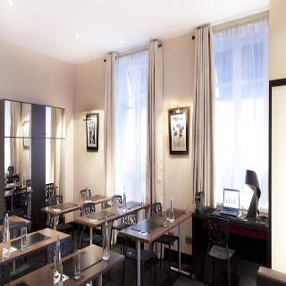 Monhotel Lounge & Spa