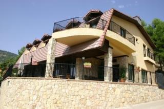 Vega Sierra Hotel Spa & Casas Rurales