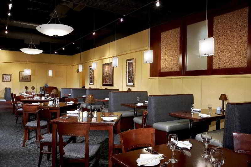 Calgary Hotels:Sheraton Suites Calgary Eau Claire