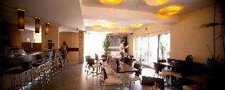 Ahotel Hotel Ljubljana - Generell